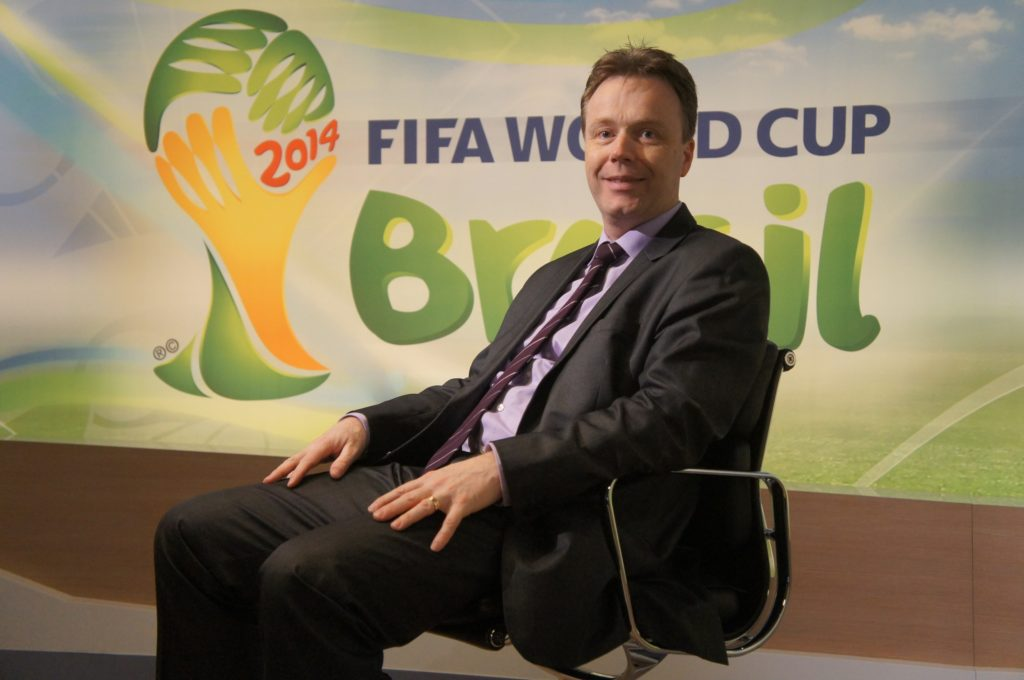 Fabian Furrer Fifa Brasil